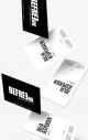 Visitkort - Digitalprint