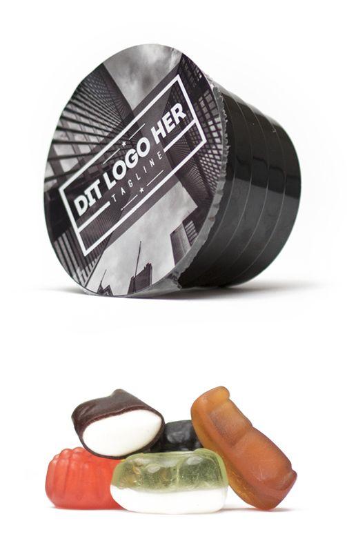 click mix goodies med logo befree dk. Black Bedroom Furniture Sets. Home Design Ideas