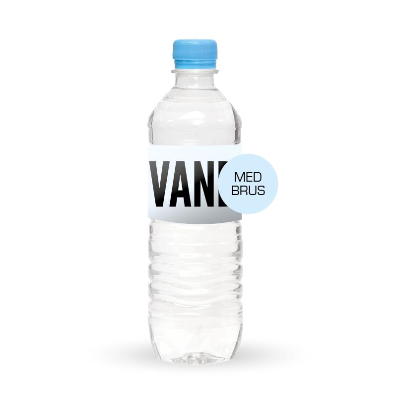 Standard vand
