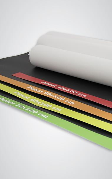 Billig printet plakater med hurtig leveringstid